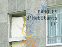 Paroles d'habitants [1]