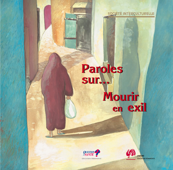 paroles sur mourir en exil
