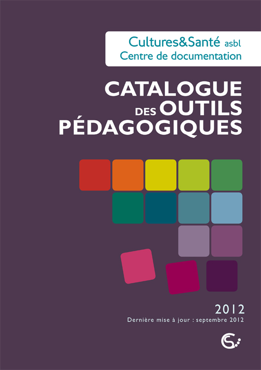 EP-2012 CatalogueDesOutils