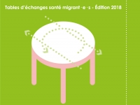 Rapport Table santé migrants 2018