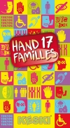 Hand 17 familles
