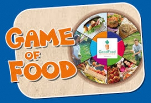 Game of food